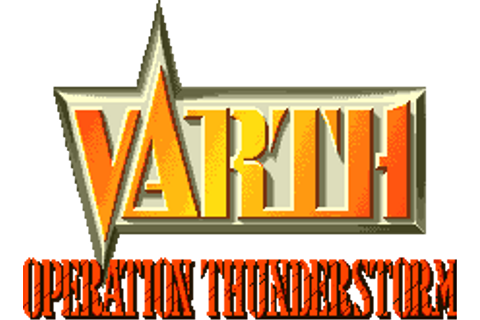 Varth: Operation Thunderstorm | Capcom's 1940 Series Wikia ...