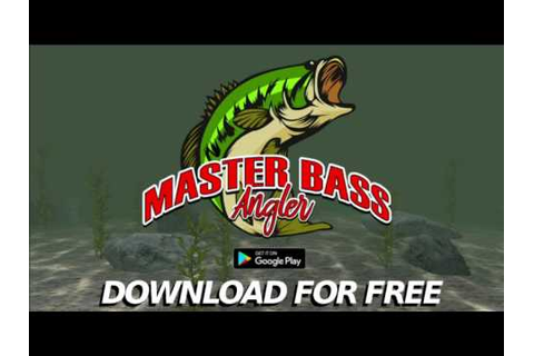 Master Bass Angler: Free Fishing Game - Apps on Google Play