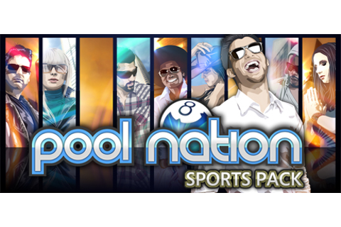 Pool Nation - Sports Pack on Steam