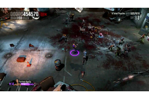 Zombie Apocalypse - Gameplay Footage - 720p HD - YouTube
