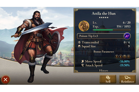 Age of Empires: World Domination Launched for Android and ...