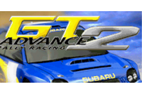 GT Advance 2: Rally Racing Game Download | GameFabrique