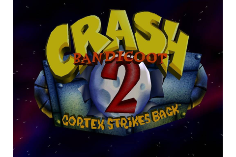 Crash Bandicoot 2: Cortex Strikes Back | Entertainment Online