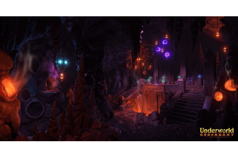 Underworld Ascendant: Ecco il primo trailer - Gametimers