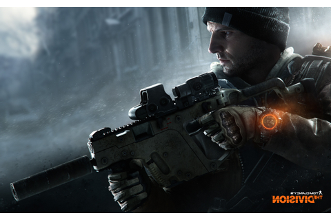 Tom Clancys The Division, HD Games, 4k Wallpapers, Images ...