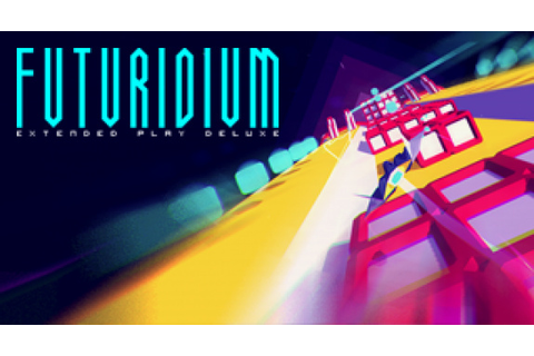 Futuridium EP Deluxe (PS Vita / PlayStation Vita) News ...
