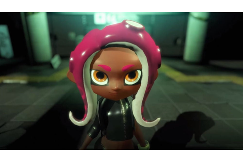 Splatoon 2: Octo Expansion llega hoy | NEOX GAMES