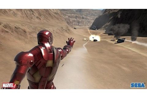 Iron Man Free Download PC game Full Version
