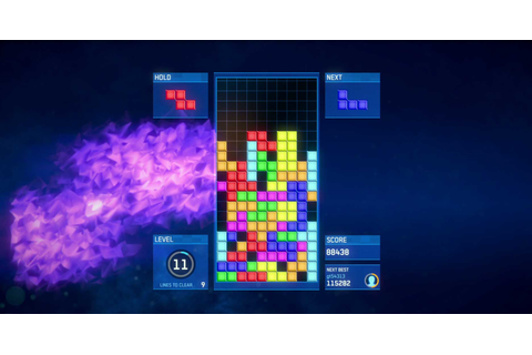 Tetris Ultimate full game free pc, download, play. Tetris ...