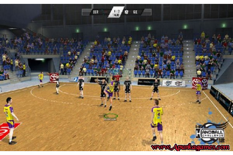 IHF Handball Challenge 12 - Fully Pc Games
