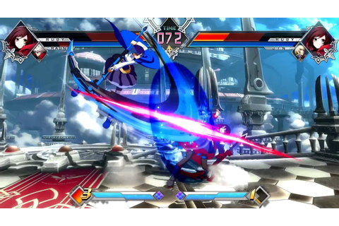 BlazBlue Cross Tag Battle PC Game Free Download