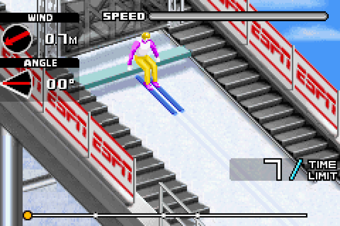 ESPN International Winter Sports 2002 Download Game ...