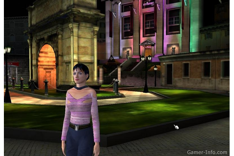Culpa Innata (2007 video game)