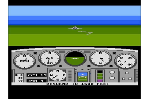 Solo Flight (video game) - Alchetron, the free social ...