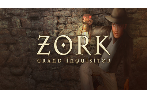 Zork: Grand Inquisitor - Download - Free GoG PC Games