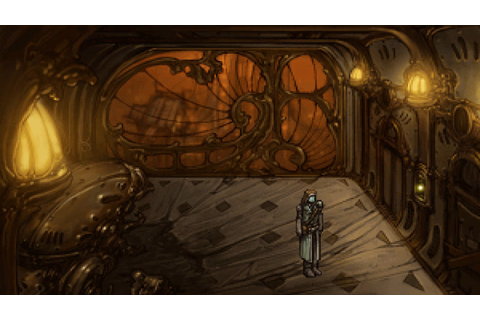 Primordia Game - Free Download Full Version For Pc