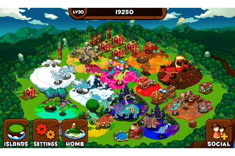 Dino Island - Android Apps on Google Play