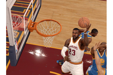 EA Sports NBA Live 16 review - Business Insider