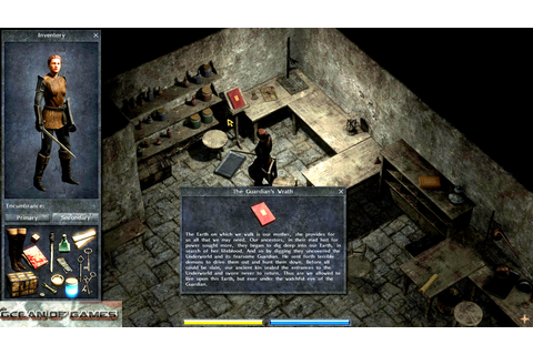 Exanima Free Download - Download games for free!