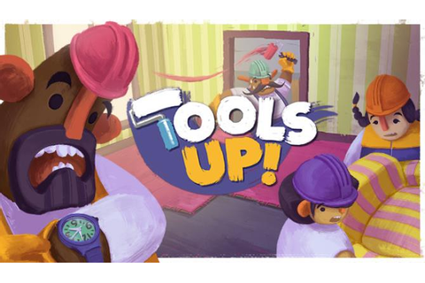Tools Up! Free Download « IGGGAMES