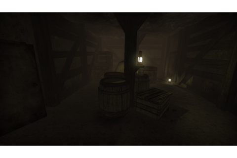 Penumbra: Necrologue / Gameru.net