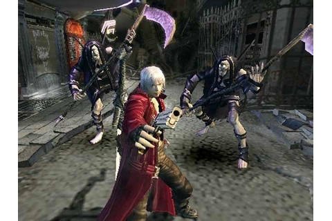 Devil May Cry 3 Dante's Awakening Download Free Full Game ...
