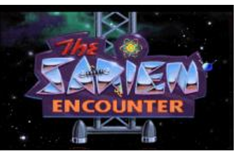 Space Quest I: The Sarien Encounter VGA Download (1991 ...