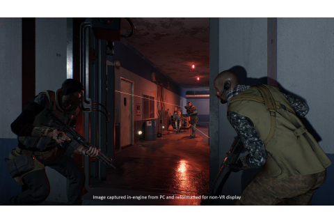 Firewall Zero Hour (PS4 / PlayStation 4) News, Reviews ...