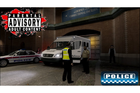 Police Patrol 5 PC Game, Police Chase, Arrest, Interview ...