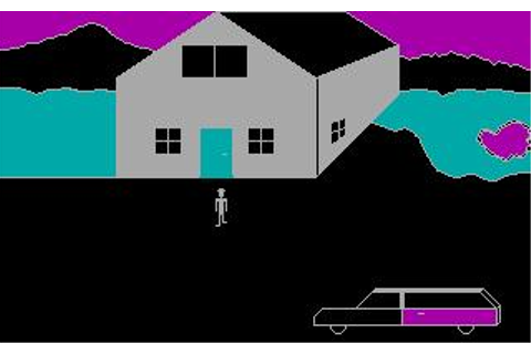 Snooper Troops Download (1982 Educational Game)