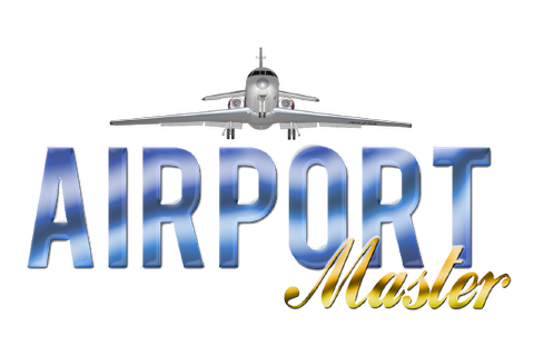Airport Master - creating the ultimate airport management game