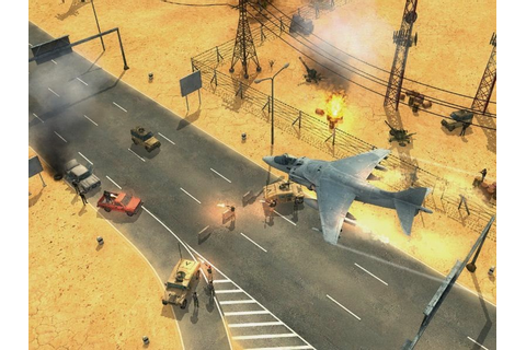 Joint Task Force Game - Free Download Full Version For Pc