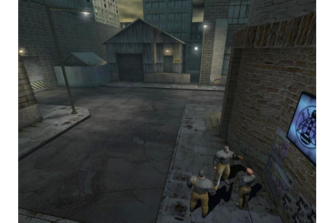 Kingpin: Life of Crime Screenshots - Video Game News ...