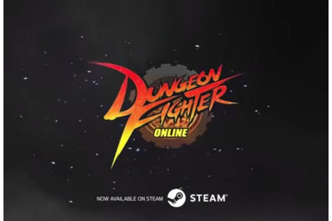 Dungeon Fighter Online - Free To Play On Steam ...