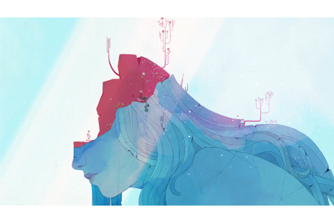 'Gris' is a gorgeous 2D platformer about personal loss ...
