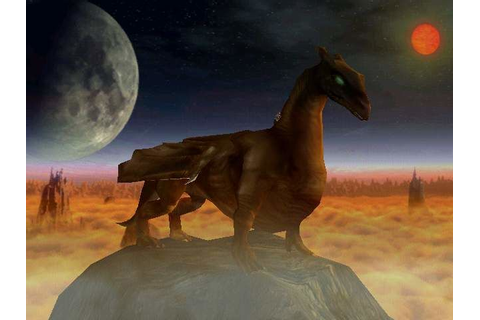 Dragon Riders: Chronicles of Pern Screenshots for Windows ...