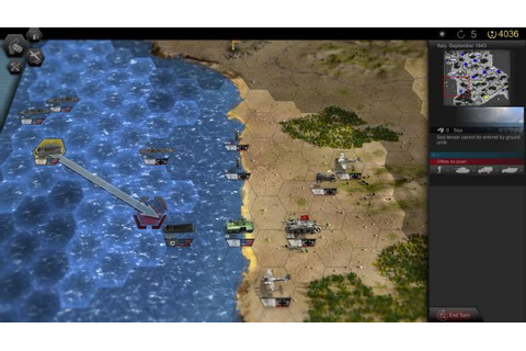 Panzer Tactics HD Free Download « IGGGAMES