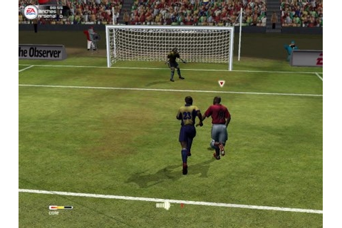 EA Sports FIFA Football 2002 - Free Full Version Games ...