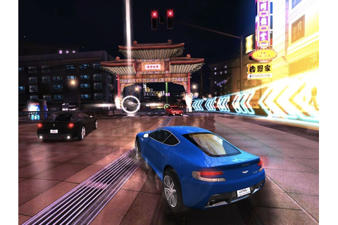 Gameloft previews a new amazing game, Asphalt 7: Heat ...
