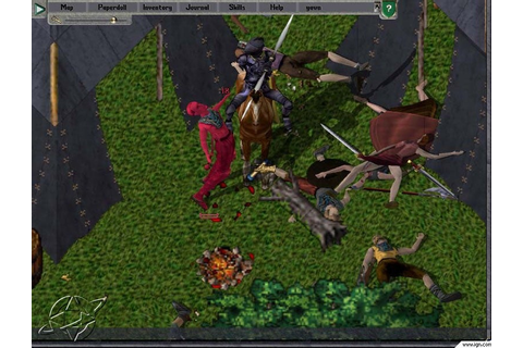 Ultima Online: Age of Shadows Screenshots, Pictures ...