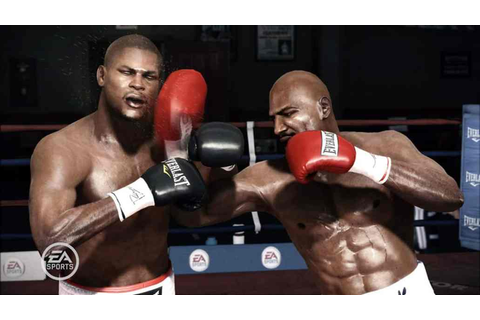 The Fight Night Champion video game is currently free on ...