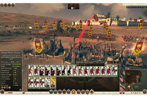 Total War developer Creative Assembly fiddles while Rome ...