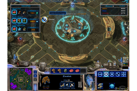 StarCraft-Free Download Pc Games-Full Version