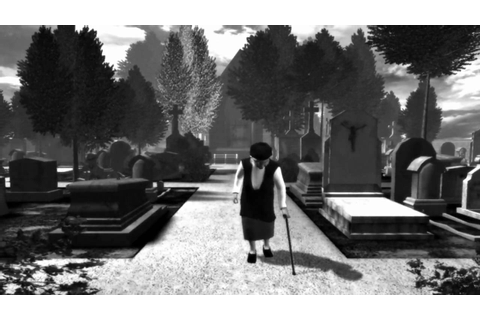 The Graveyard Gameplay - HD QUALITY - YouTube