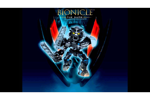 Bionicle The Game Soundtrack - YouTube