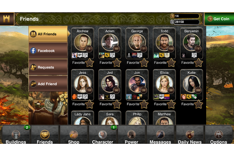 Game of Thrones: Ascent launches on iPhone and Android ...