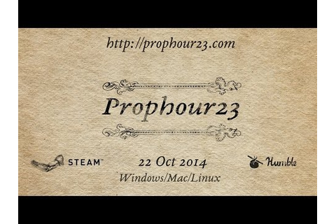 Prophour23 - Android Apps on Google Play