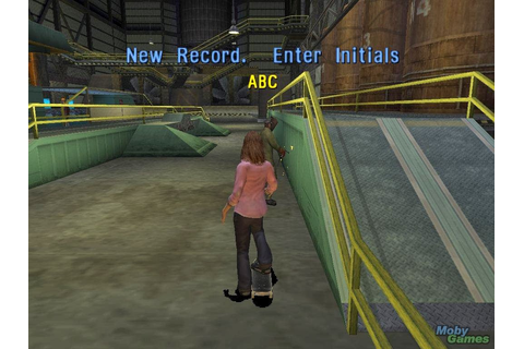 Tony Hawk Pro Skater 3 Flash Game: Software Free Download ...