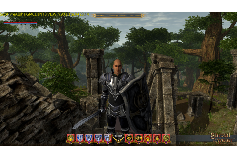 Download Shroud of the Avatar: Forsaken Virtues Full PC Game