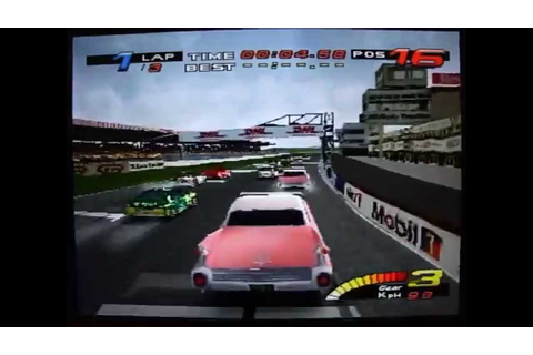 TOCA Touring Car Championship,CODES /TRICKS,TANK, ALL CARS ...